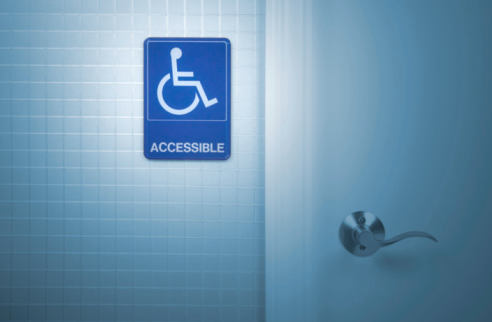 Accessing Accessible Amenities Survey