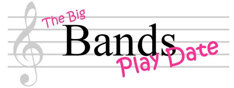 Big Bands Play Date 6 Sept 2014