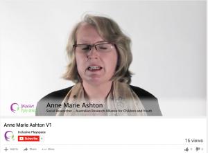 Anne Marie Peterson