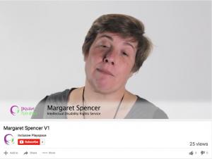 Marg Spencer
