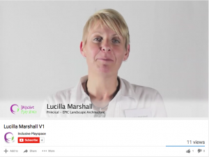 Lucilla Marshall