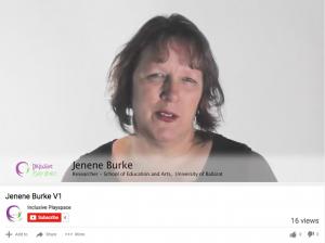 Jenene Burke