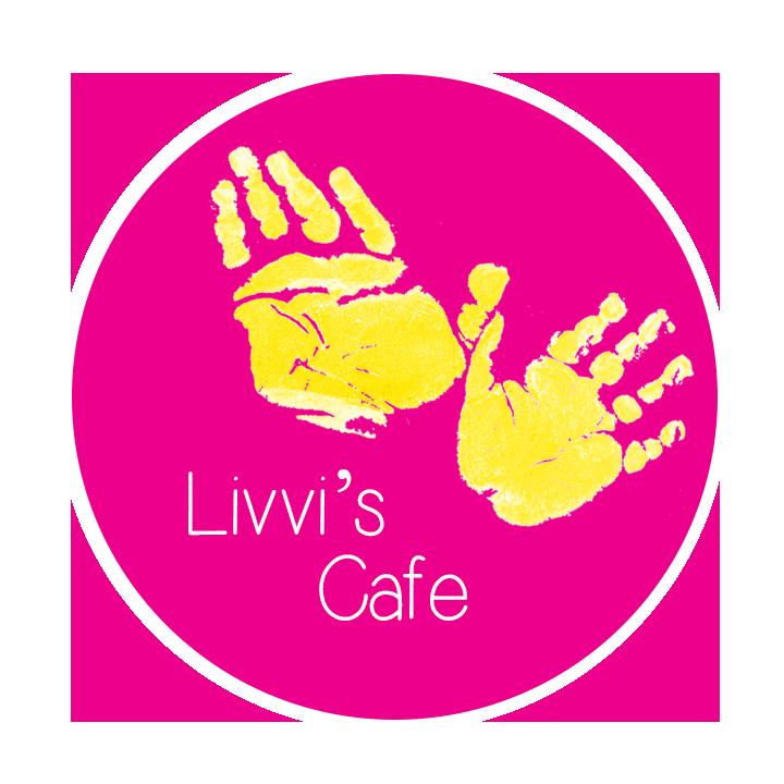 TBO Livvi's Cafe logo - No background