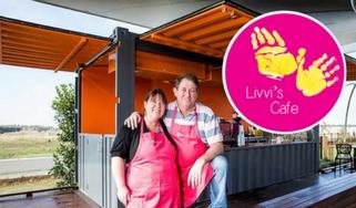 Livvi's Cafe